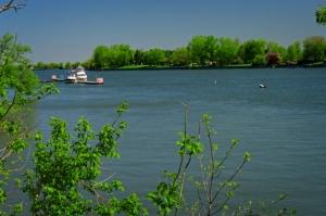 Une rive