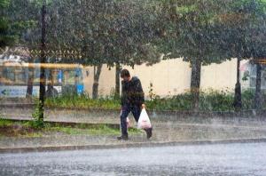 Sans la pluie