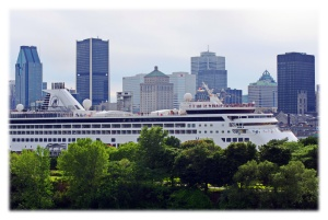 La ville flottante