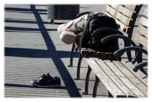 Fatigue d'une vie