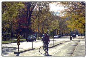 Vie de vélo