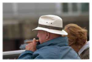 Pour un cigare