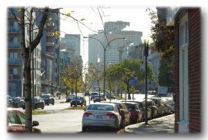 Urbanité